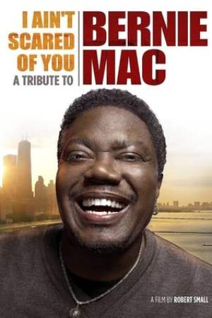 Image I Ain't Scared of You: A Tribute to Bernie Mac