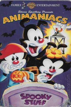Image Animaniacs Spooky Stuff