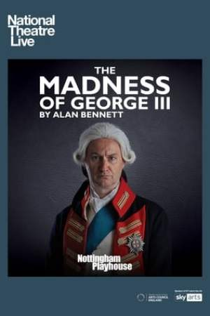 Image National Theatre Live: The Madness of George III