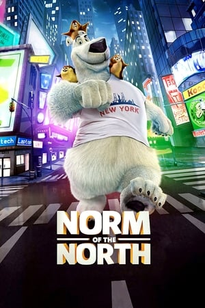 Image Norm of the North