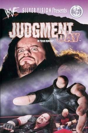 Image WWE Judgment Day: In Your House