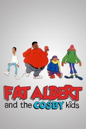 Image Fat Albert and the Cosby Kids
