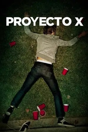 Image Project X