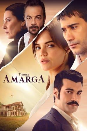 Tierra Amarga poster