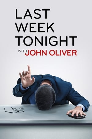 Image Last Week Tonight mit John Oliver