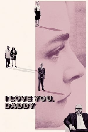 Image I Love You, Daddy