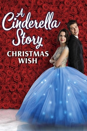 Poster A Cinderella Story: Christmas Wish 2019