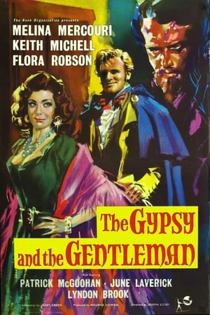Image The Gypsy and the Gentleman