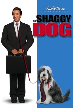 Image The Shaggy Dog