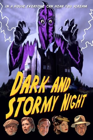 Image Dark and Stormy Night
