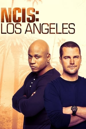 Poster NCIS: Los Angeles 2009