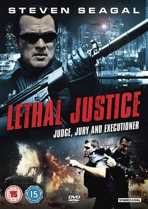 Image Lethal Justice