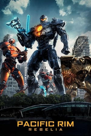 Image Pacific Rim: Rebelia