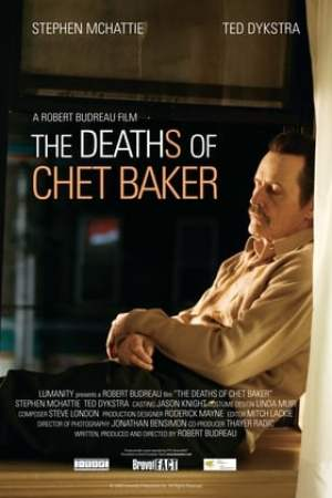 Image The Deaths of Chet Baker