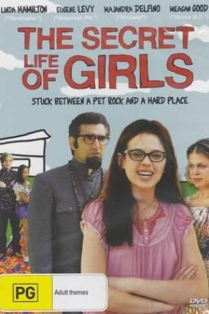 Image The Secret Life of Girls