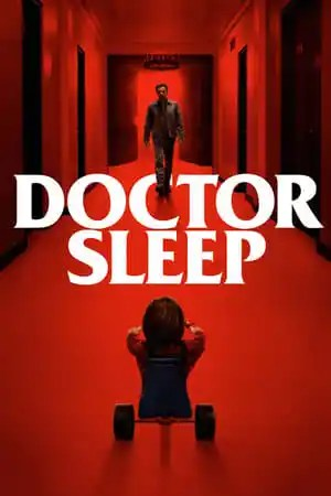 Poster Doctor Sleep 2019