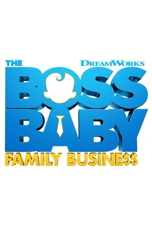Image The Boss Baby: Family Business