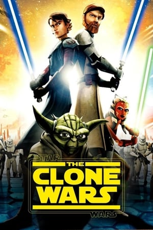 Image Star Wars - The Clone Wars