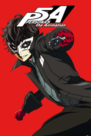 Image Persona 5: The Animation