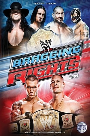 Image WWE Bragging Rights 2009