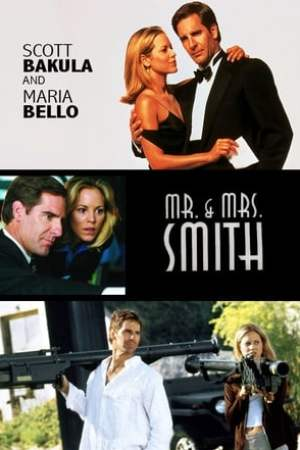 Image Mr. & Mrs. Smith