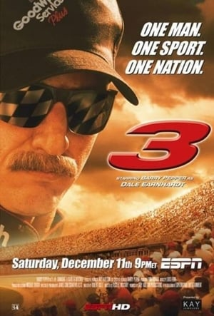 Image 3: The Dale Earnhardt Story