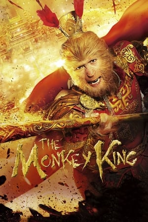 Image The Monkey King