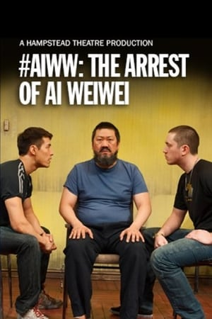Image #aiww: The Arrest of Ai Weiwei