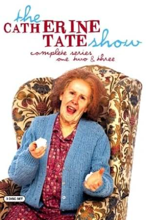 Image The Catherine Tate Show