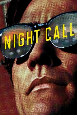 Poster Night Call 2014