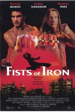 Image Fists of Iron