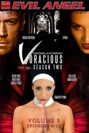 Image Voracious: Season Two, Volume 3