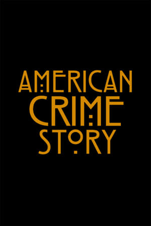 Poster American Crime Story The People v. O.J. Simpson 2016