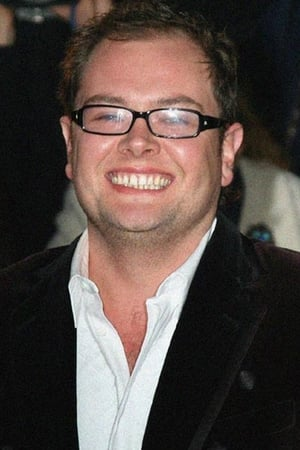 Image Alan Carr: Chatty Man