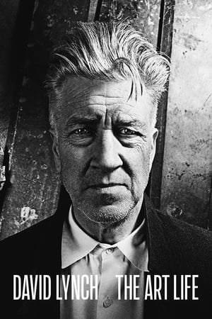 Image David Lynch: The Art Life