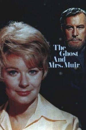 Poster The Ghost & Mrs. Muir 1968