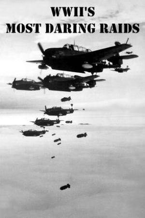 Image WWII's Most Daring Raids
