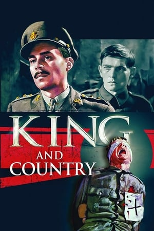 Image King and Country