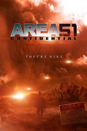 Image Area 51 Confidential
