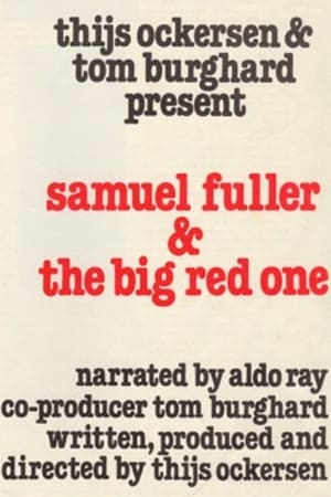 Image Sam Fuller and the Big Red One