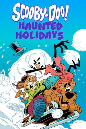 Image Scooby-Doo! Haunted Holidays