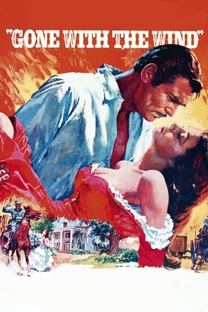 Poster Gone with the Wind 1939
