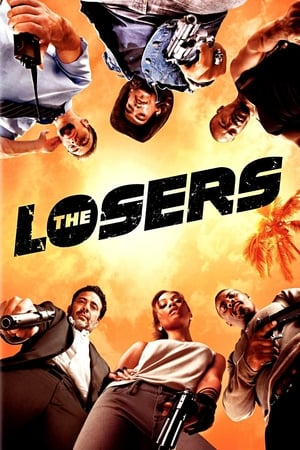 Image The Losers