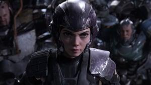 Battle Angel, la ultima guerrera