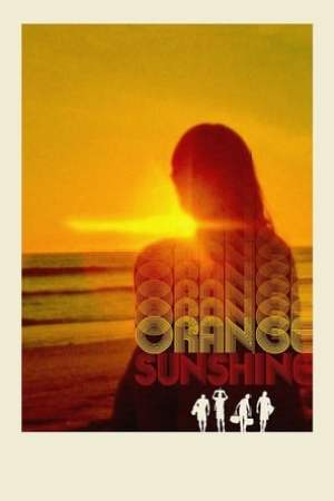 Image Orange Sunshine