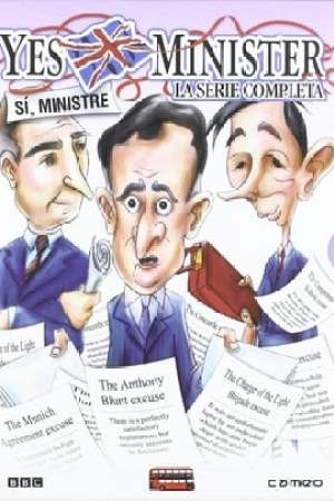 Image Yes Minister