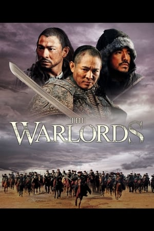 Image The Warlords