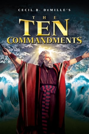 Image The Ten Commandments
