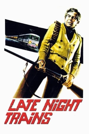 Image Late Night Trains