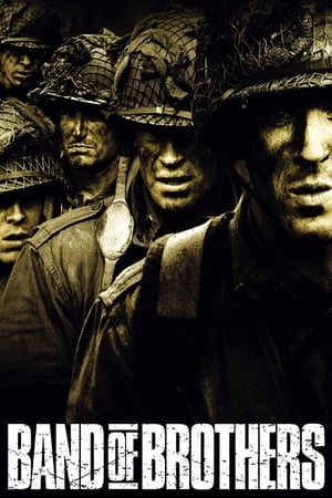 Image Band of Brothers - Fratelli al fronte